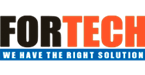 Logo de nuestro cliente Fortech Microabrasivos S.A.