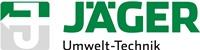 Logo de la empresa fabricante alemana de difusores de aire JAGER