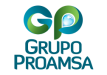 Logo de nuestro cliente Grupo Proamsa